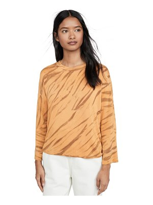 LnA animale dye sweater
