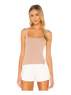 LnA essential scoop tank