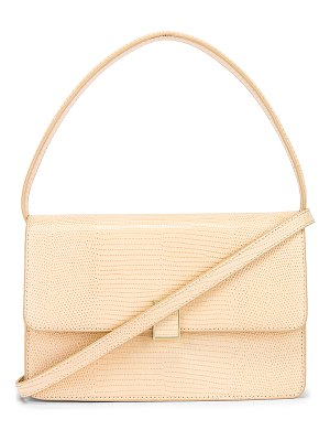 Loeffler Randall katalina leather shoulder bag