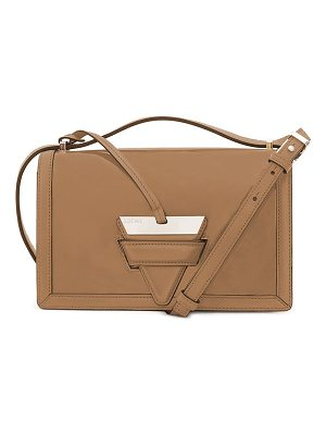 Loewe barcelona leather bag