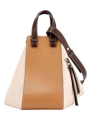 Loewe Hammock Small Classic Shoulder Bag
