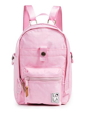 Givenchy Small Backpack-Pink  cea0fd1e2b638