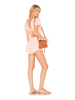 Lolli Flirty Romper