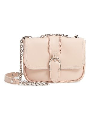 Longchamp amazone leather crossbody bag