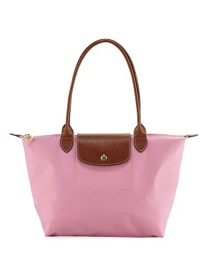 Longchamp Le Pliage Medium Shoulder Tote Bag