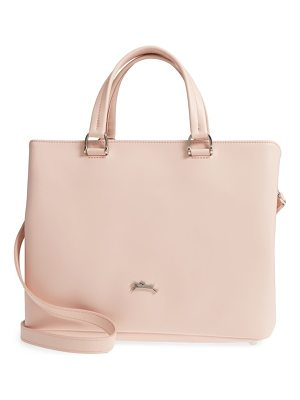 LONGCHAMP 'Medium Honore 404' Leather Tote
