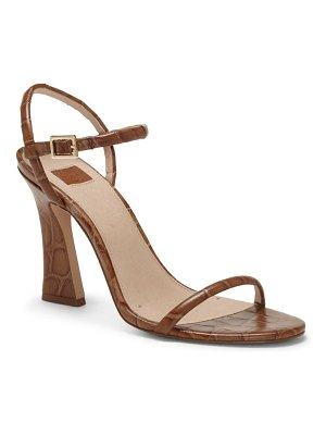 Louise et Cie isandro ankle strap sandal