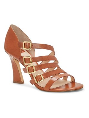 Louise et Cie isoldah strappy buckle sandal