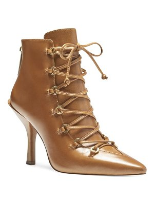 Louise et Cie vanida lace-up bootie