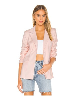Lovers + Friends alana blazer
