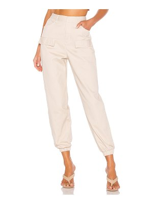 Lovers + Friends Arianna Pants