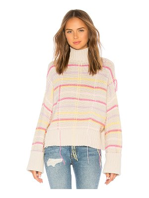 Lovers + Friends Bells Sweater