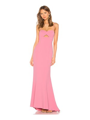 Lovers + Friends Bethany Gown