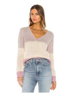 Lovers + Friends carina sweater