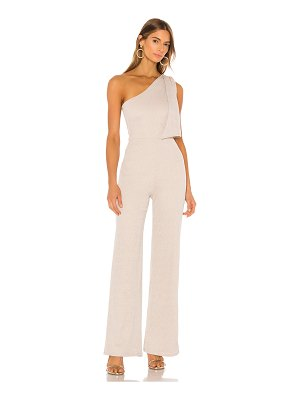 Lovers + Friends castle jumpsuit