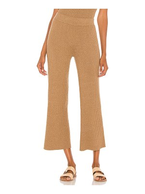 Lovers + Friends catalina pant