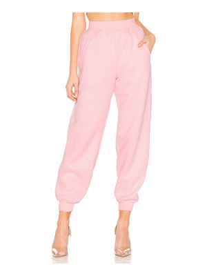 Lovers + Friends Charlie Jogger Pant