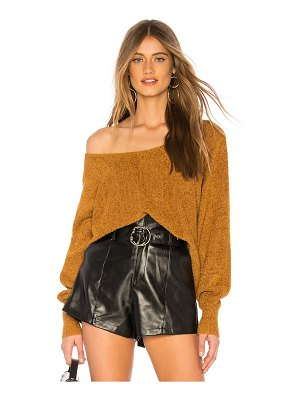 Lovers + Friends Cori Sweater