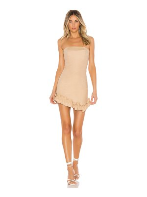 Lovers + Friends curtis mini dress