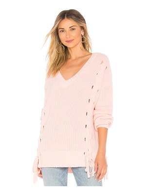 Lovers + Friends Darcy Sweater