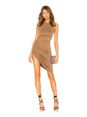 Lovers + Friends eva midi dress