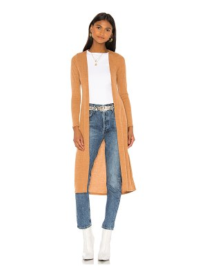 Lovers + Friends gia duster