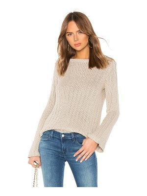 Lovers + Friends groovin sweater