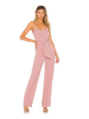 Lovers + Friends kenzie jumpsuit
