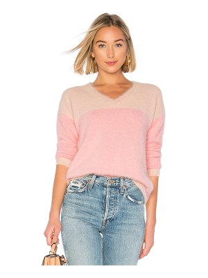 Lovers + Friends Lyza Sweater