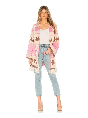 Lovers + Friends madison sweater