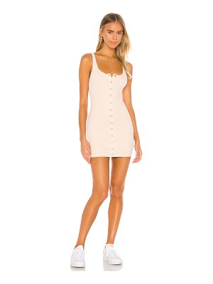 Lovers + Friends madyson mini dress