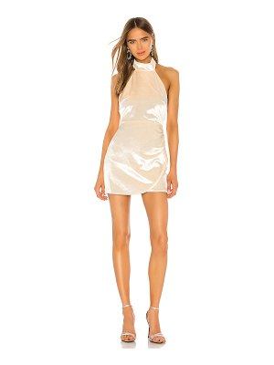 Lovers + Friends mclaughlin mini dress