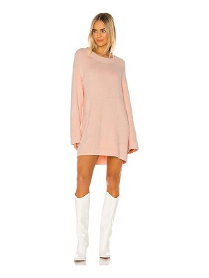 Lovers + Friends montley sweater dress
