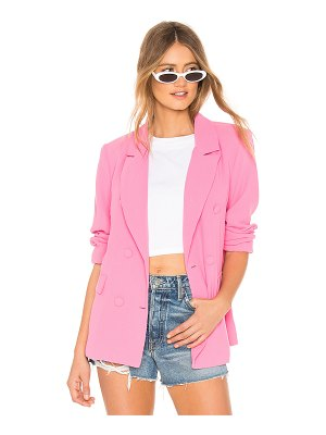 Lovers + Friends Noemi Blazer