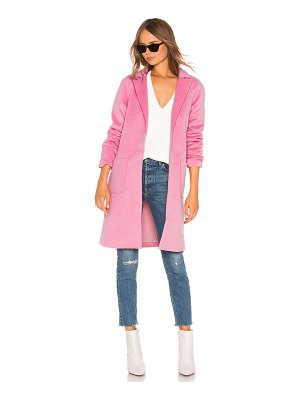 Lovers + Friends Omni Coat