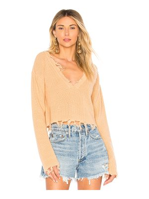 LOVERS + FRIENDS Prospect Sweater
