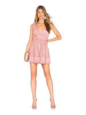 Lovers + Friends Rayna Mini Dress