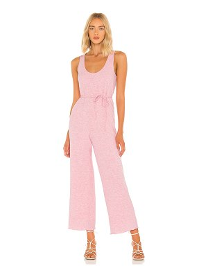 Lovers + Friends sally jumpsuit