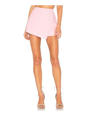 Lovers + Friends Stargazer Skort