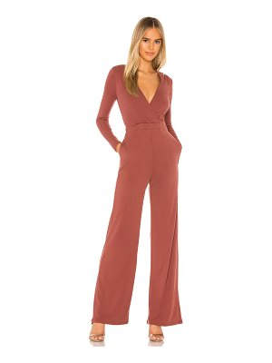 Lovers + Friends starlight jumpsuit