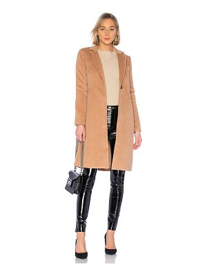 Lovers + Friends storm coat