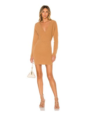 Lovers + Friends sweater dress