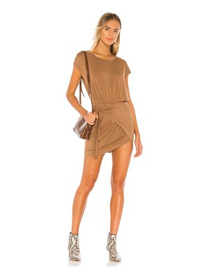 Lovers + Friends tarin mini dress