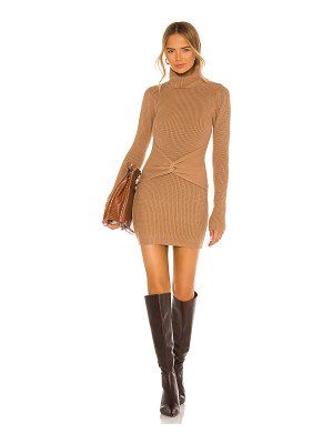 Lovers + Friends tess mini dress