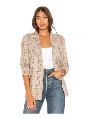 Lovers + Friends Trinity Blazer