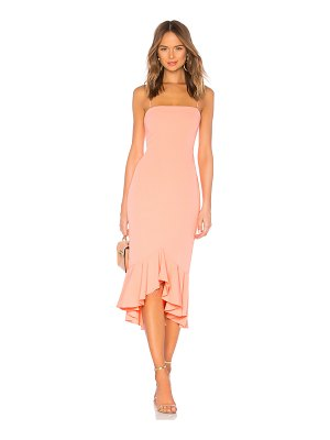 Lovers + Friends Tyler Midi Dress