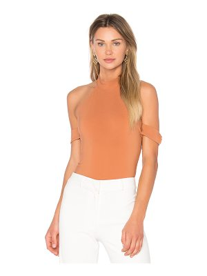 Lovers + Friends x REVOLVE Ring Leader Bodysuit
