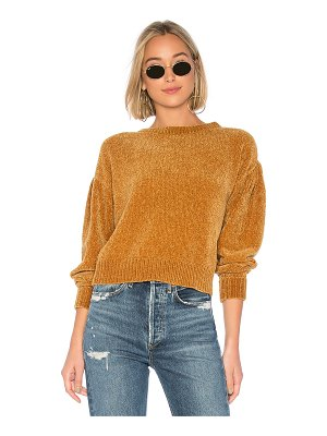 Lovers + Friends Zeeta Chenille Sweater