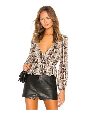 LPA pinched shoulder top