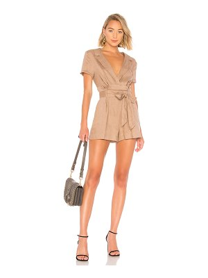 LPA Safari Romper
